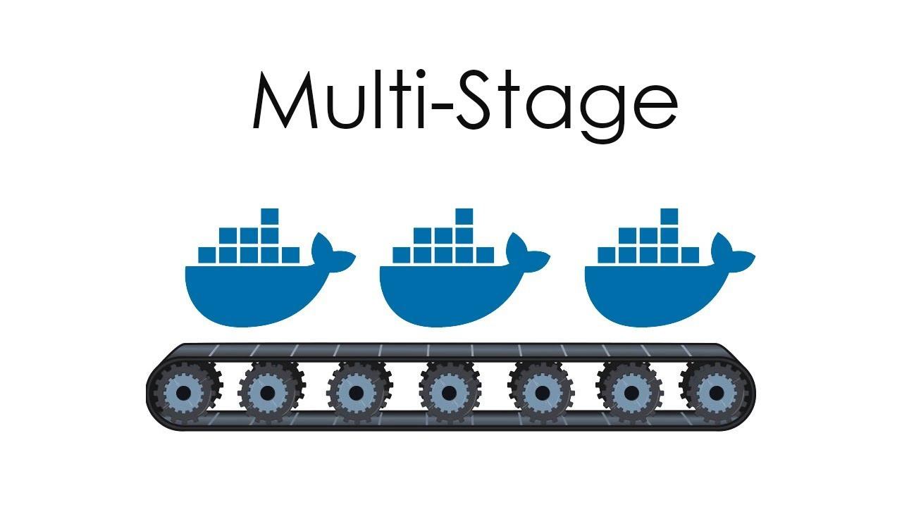 docker-multistage-build