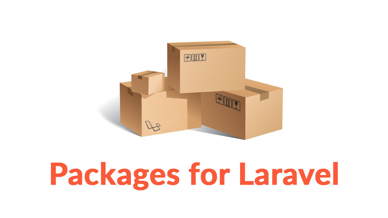 laravel packages
