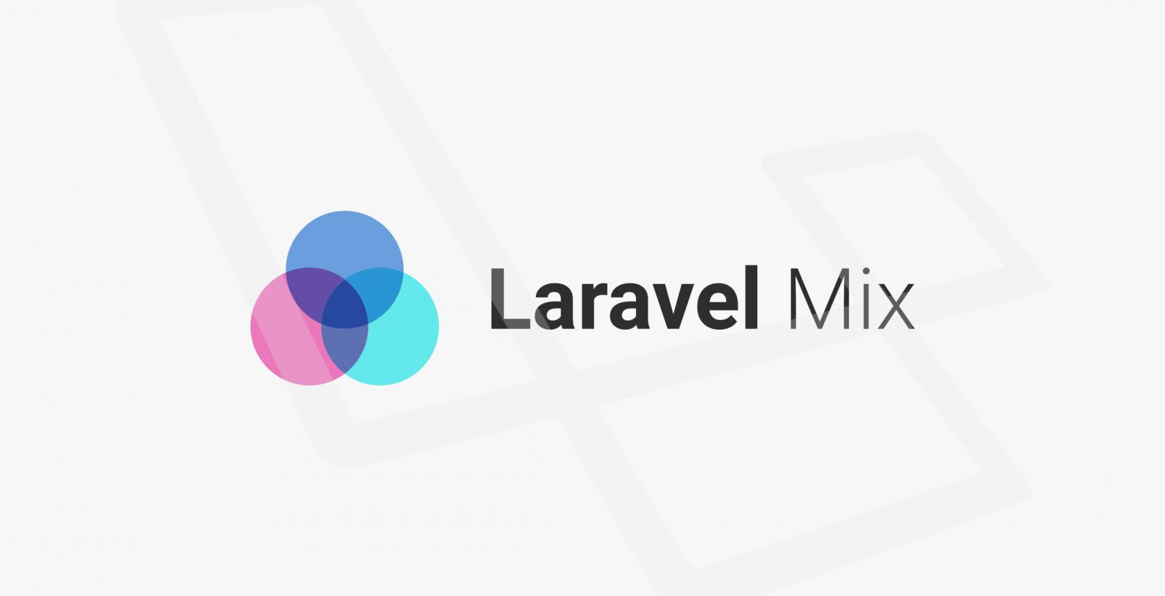 laravel-mix