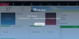 92five app