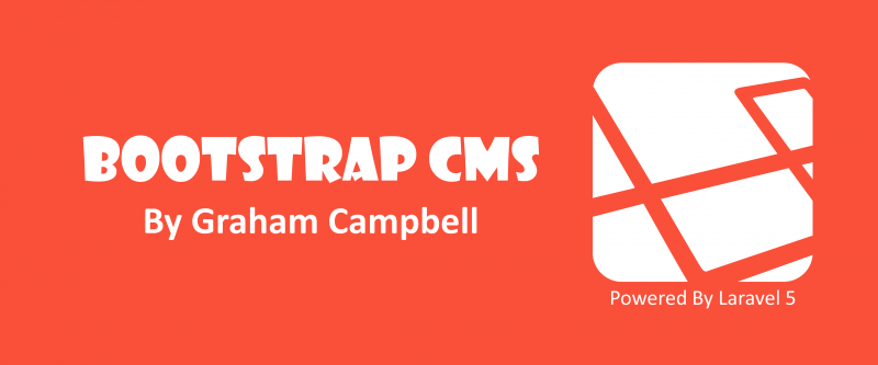 Bootstrap_CMS