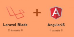 laravel-and-angular