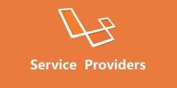 Laravel 服务提供者