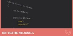 laravel-soft-delete