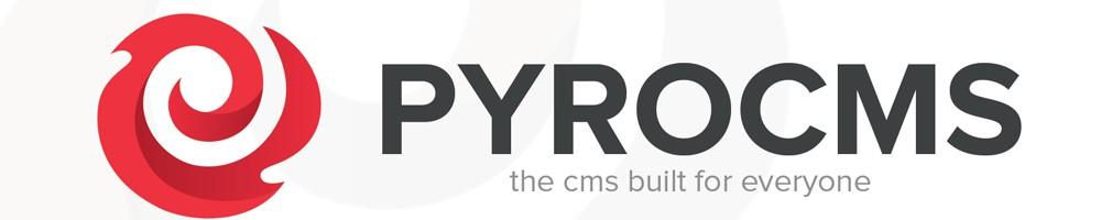 PyroCMS