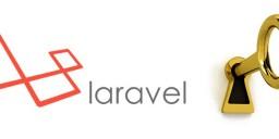 Laravel 5.1 用户授权功能实现