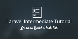 laravel-intermediate-tutorial