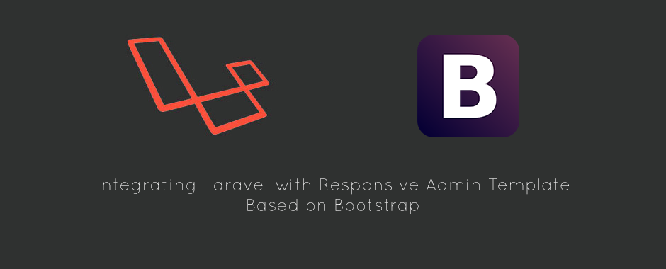 Laravel Bootstrap