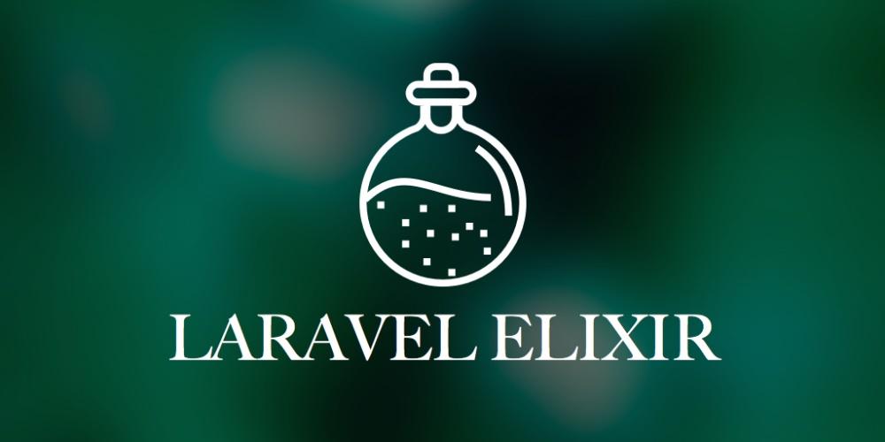 Laravel Elixir