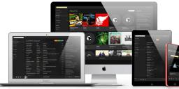 使用Laravel开发的音乐流媒体应用Koel