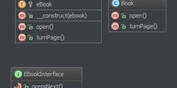 适配器模式UML类图