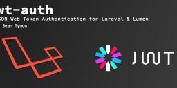 Laravel使用JWT实现API认证