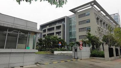 上海比冲科技有限公司办公地