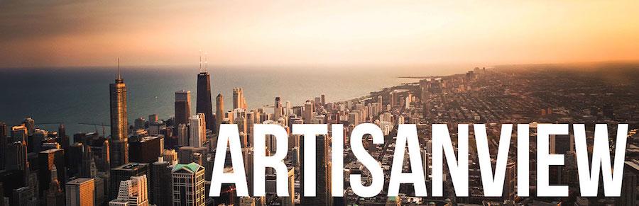 laravel-artisan-view