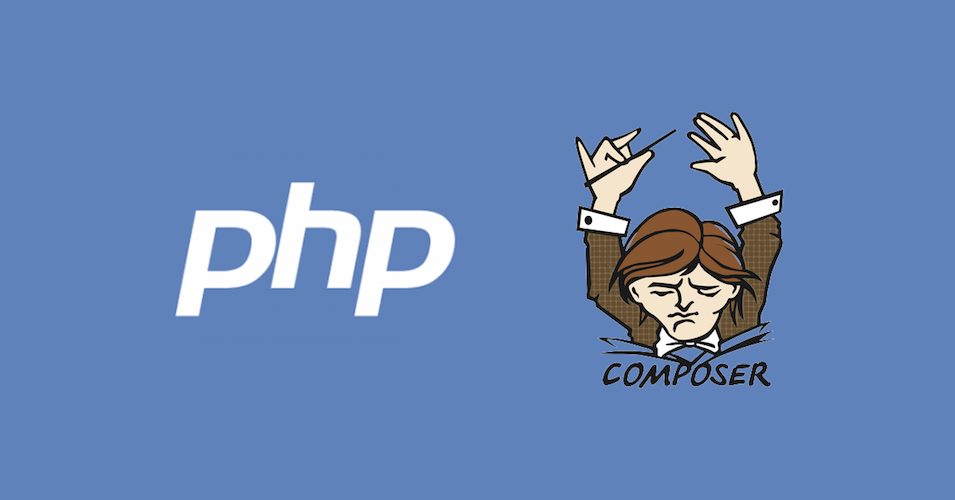 PHP-Composer-Banner