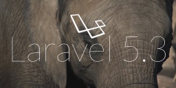 laravel-5-3-new-feature