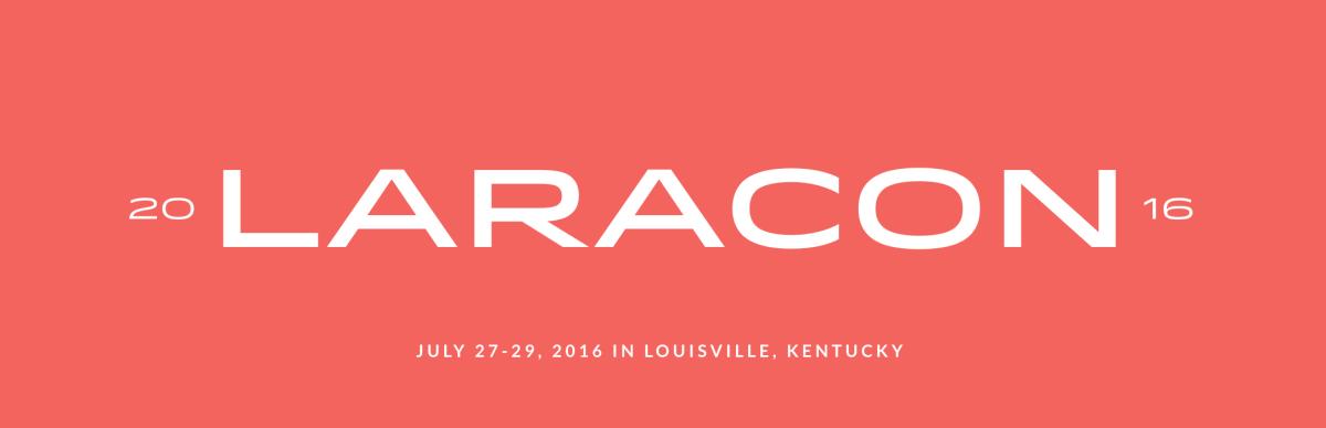 laracon-2016