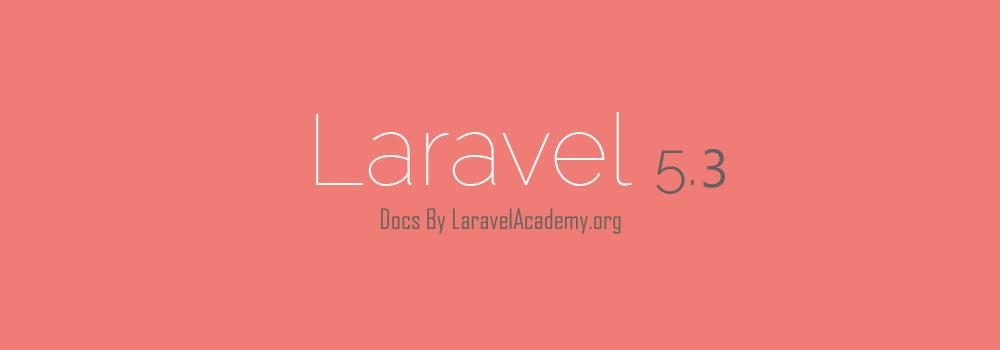 laravel-5-3-docs