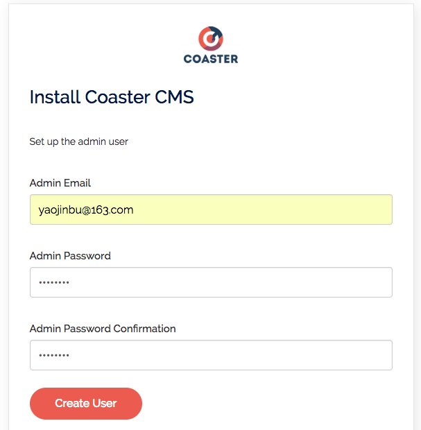 coastercms-create-user