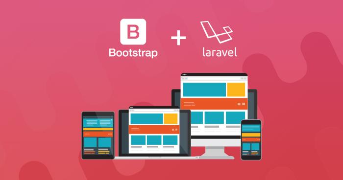 laravel-bootstrap