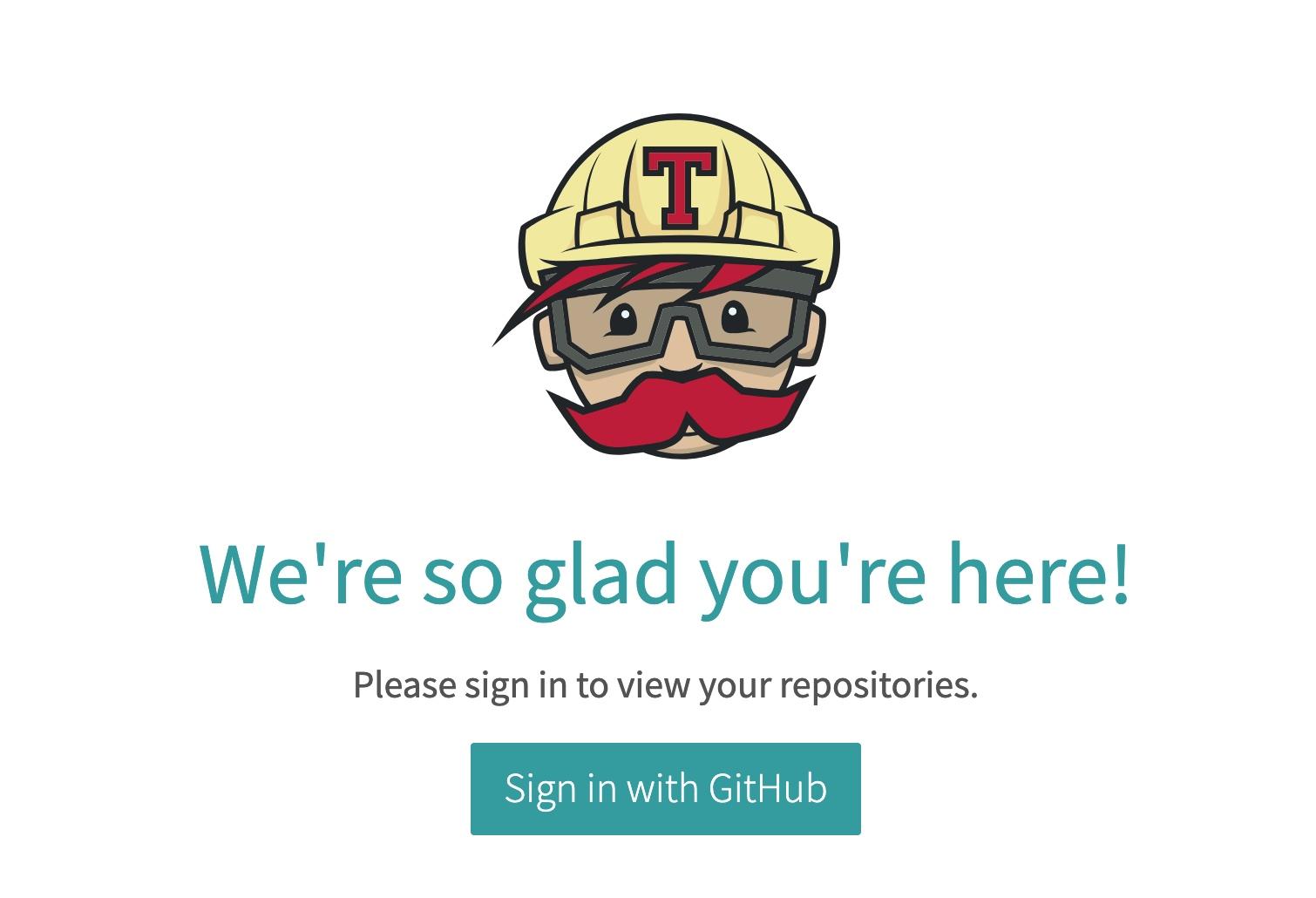 Travis+Github