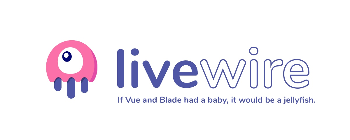 Livewire 全栈框架
